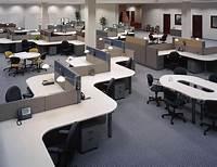 office space design ideas modern open office design - Google Search   Industrial   Open office design, Open office, Open ...