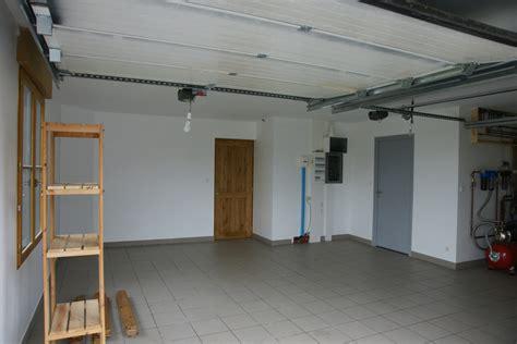 isoler sol garage pour faire chambre qui dit plancher chauffant dit marche entre garage maison