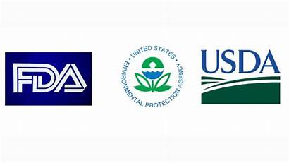 Fda Usda Epa Agencies Biotechnology Regulations Animal