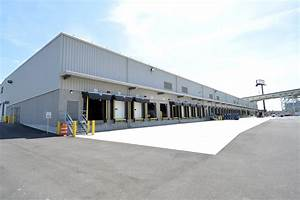 Featured Projects | Distribution Center | Queens, NY ...