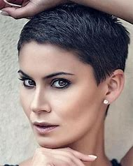 Hairstyle Short Super Pixie Haircuts