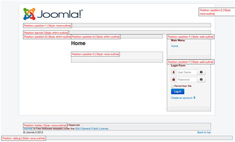 How To Change Your Joomla 3 1 Site