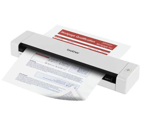 brother dsd document scanner deals pc world