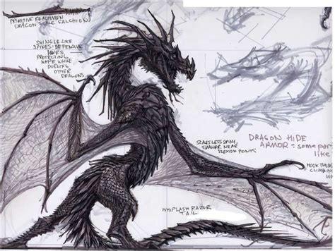 17 Best Images About Skyrim Concept Art On Pinterest