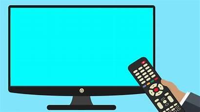 Animated Television Remote Saudi Arabia Ties Further