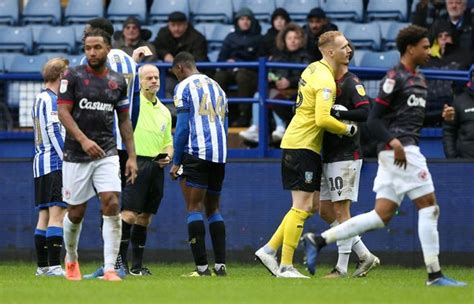 The 'dirtiest' Championship teams - where do Sheffield ...
