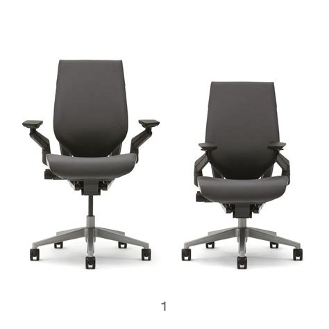 steelcase bureau steelcase gesture chairs task chairs office chairs