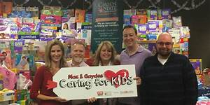 Mac & Gaydos, KTAR collect hundreds of donations for ...