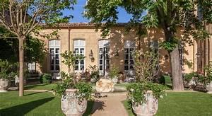 Hotel De Caumont Aix En Provence : hotel de caumont jardin haut aix en provence s lloyd ~ Melissatoandfro.com Idées de Décoration