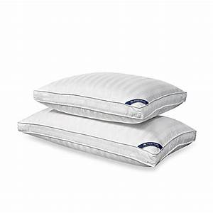 royal velvetr white down feather 100 cotton 350 thread With down feather pillows bed bath beyond