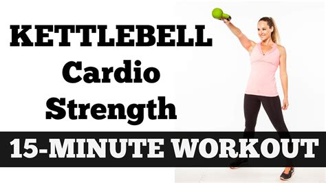 kettlebell workout cardio body fat total minute strength workouts burning weight loss