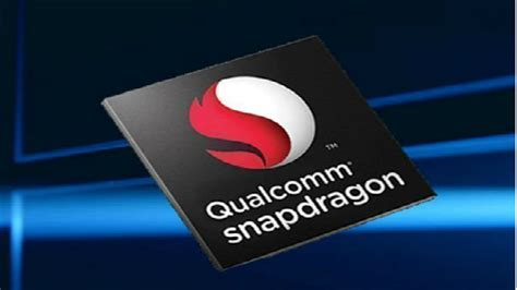 qualcomm introduces snapdragon 850 processor for connected windows 10 pcs gizbot news