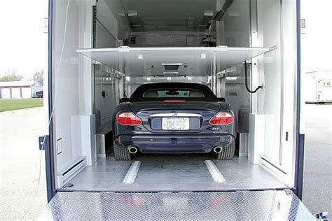 All States Car Transport Usa Luxury Enclosed Auto