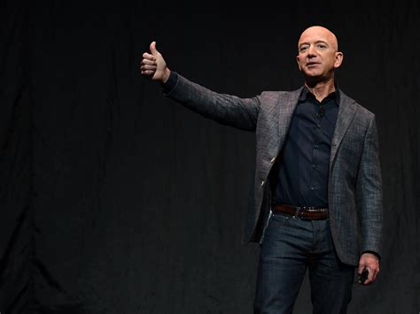 Jeff Bezos throughout the decade: The Amazon's CEO life in ...
