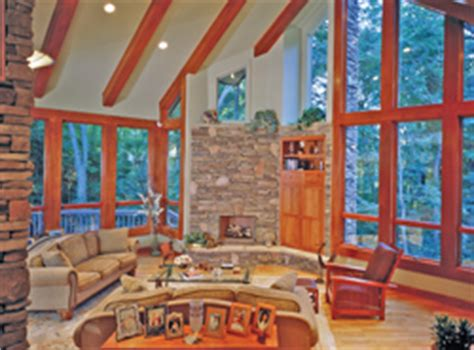 home plans  vaulted  volume ceilings house plans