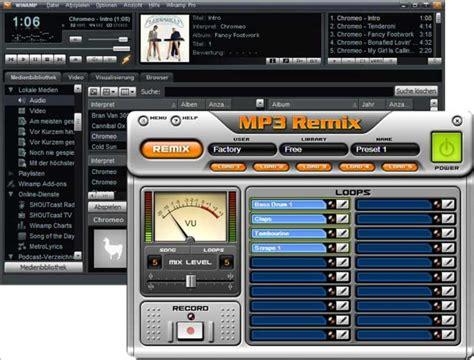 mp remix