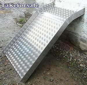Rampe Für Türschwelle : rollstuhlrampe stabile barrierefreie t rschwellen rampe ~ Watch28wear.com Haus und Dekorationen