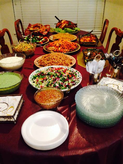 afghan cuisine afghan food afghan style and culture