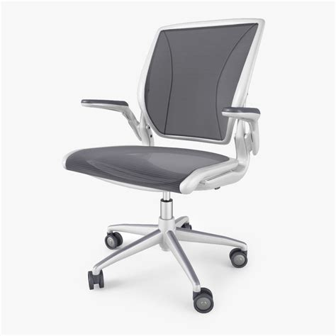 Diffrient World Chair by Max Humanscale Diffrient World Chair