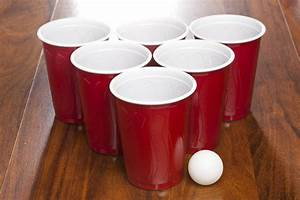 10 Commandments: Beer Pong Edition - Collegefession™