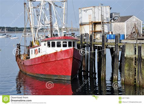 Fishing Boat Docks by Fishing Boat At The Dock Stock Photos Image 20777363
