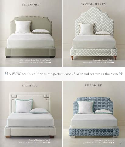 Serena And Headboard by Serena And S Beautiful Customizable Beds And