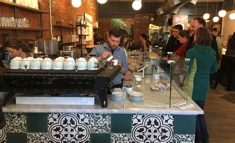 Coffee & tea shops , restaurants , coffee shop. A morning at Boxcar Coffee Roasters • BLDRfly
