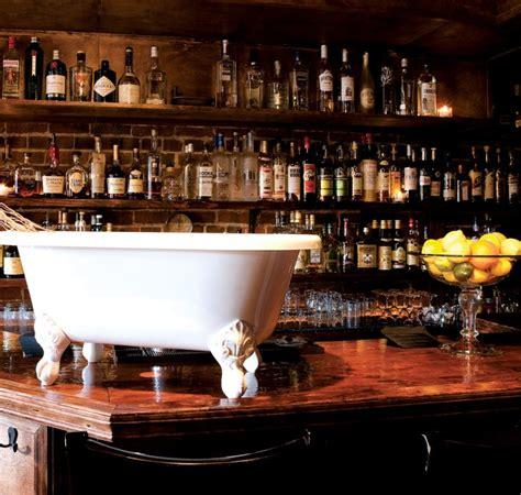 bathtub gin nyc 5 swanky speakeasies from la to nyc utrip travel