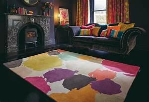 Decouvrez la collection des tapis harlequin charme du for Tapis de yoga avec magasin de canapé quimper