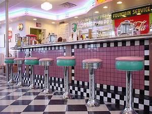 American Diner Wallpaper : vintage diner on tumblr ~ Orissabook.com Haus und Dekorationen