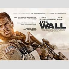 The Wall Review  Den Of Geek