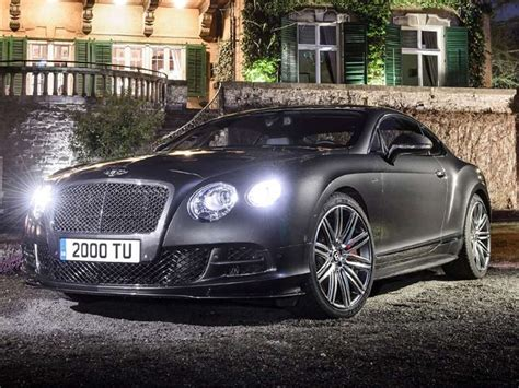 Top 10 Most Expensive Luxury Cars  Too Cool Cars