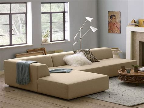 Sofa For Apartment Living by The Best Apartment Sectional Sofas Solving Function And