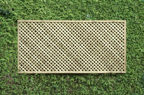 privacy lattice home ark fencing decking  landscape