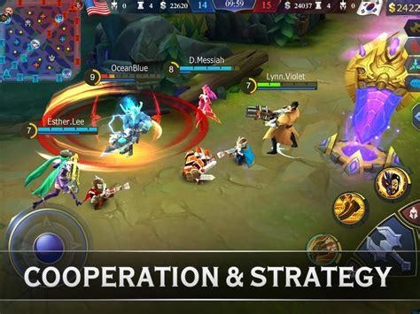 Get Mobile Legends Unlimited Diamonds Mod Apk