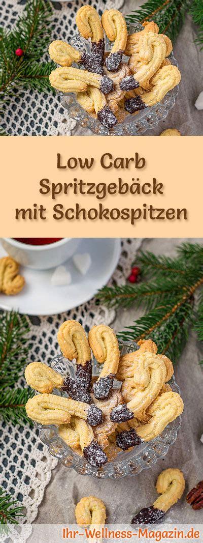 leichte weihnachtsplätzchen rezepte low carb spritzgeb 228 ck mit schokospitzen einfaches pl 228 tzchen rezept f 252 r weihnachtskekse
