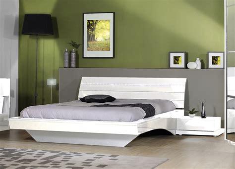 chevet design 1 tiroir laqu 233 blanc largo chevet chambre adulte chambre