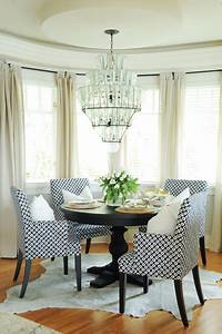 17, Simple, But, Elegant, Small, Dining, Room, Designs