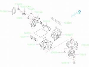 2020 Subaru Outback 2 4l Cvt Limited Xt Cabin Air Filter