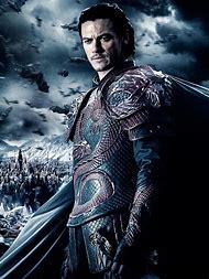 Luke Evans Dracula Untold Armor