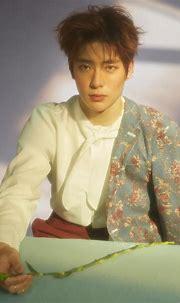 Nct 127 Jaehyun Photoshoot - Korean Idol