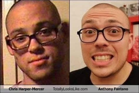 Anthony Fantano Memes - chris harper is anthony fantano according to a certain