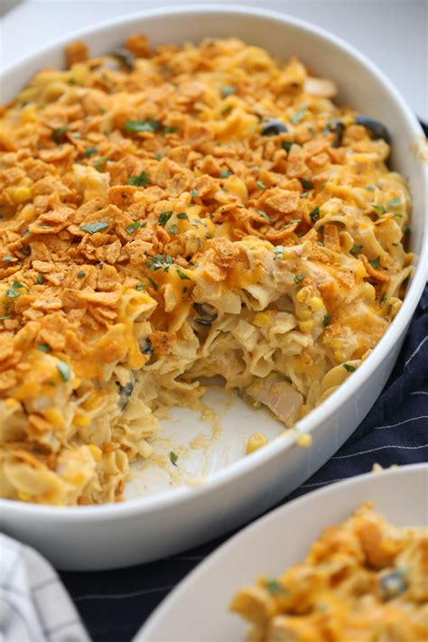 easy to make casseroles taco casserole with noodles
