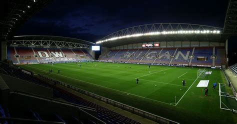Wigan Athletic Supporters Club react to League One side's ...