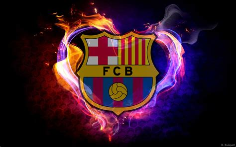 Fc Barcelona Logo Wallpapers (69+ Background Pictures