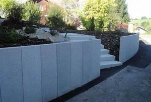 epingle par geraldine chavet sur allee pinterest mur With pierre pour allee de jardin 8 mur de pierre muret de pierre exterieur profil jardins