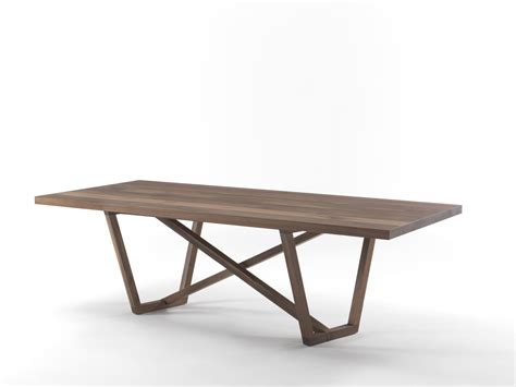 Cabinet Traverso by Rectangular Wooden Table Traverso By Riva 1920 Design