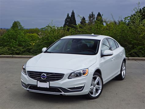 2016 Volvo S60 T5 Awd by 2016 Volvo S60 T5 Awd Se Premier Road Test Review