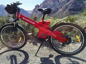Tour - Picture of Red Electric Bike Tours, Las Vegas ...