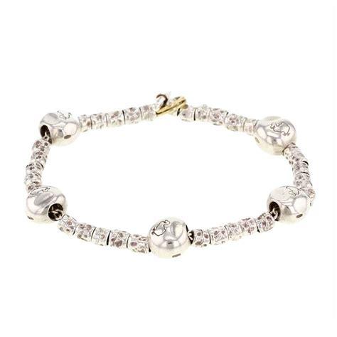 Dodo Pomellato Catalogo by 268094 Pomellato Dodo Bracelet En Perle D Argent
